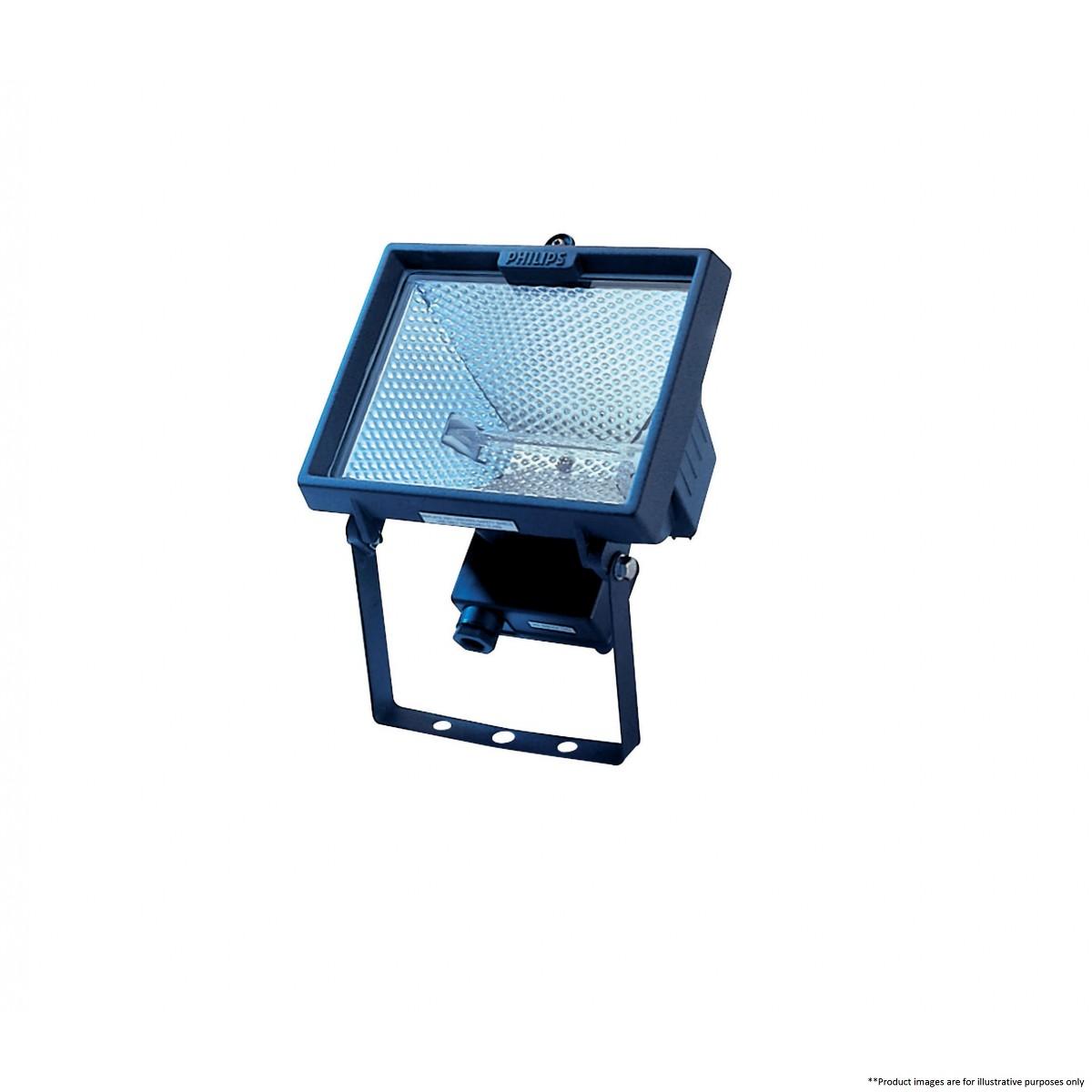 philips qvf137 hal tdl1000w k 240v gr floodlights lightings by rh omseshop com Philips User Guides Philips TV User Manual