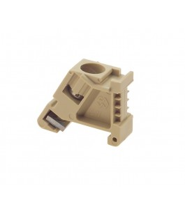 WEIDMULLER EW 15 END BRACKET