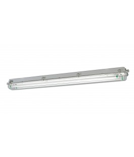 EFA 10444 WATERTIGHT FLUORESCENT LIGHT