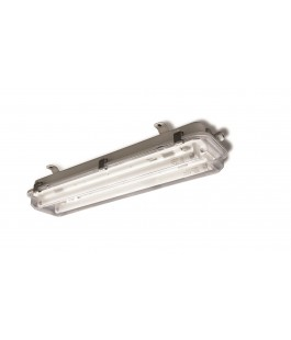 EFA 10552 WATERTIGHT FLUORESCENT LIGHT