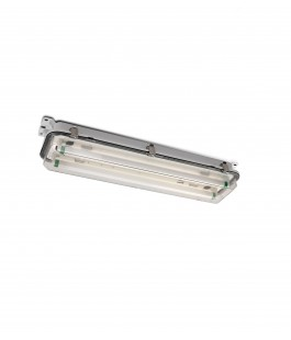 EFA 10662 WATERTIGHT FLUORESCENT LIGHT