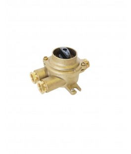 1133/3 BRASS HNA SWITCH