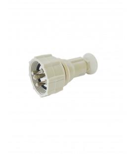 1142/FS 250V PLASTIC HNA PLUG