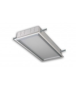 EFA 1225 RECESSED CEILING LIGHT