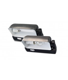 EFA 1354 BERTH LIGHT WITH ADJUSTABLE REFLECTOR