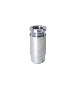 JIS TYPE 2 GALVANIZED STEEL CABLE GLAND