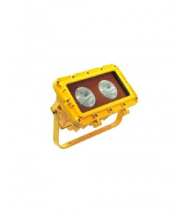 DTS XEF140P 2X70W HALOGEN HAZARDOUS AREA FLOODLIGHT