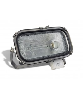 EFA 24 E40 HALOGEN FLOODLIGHT