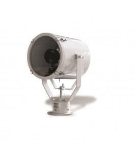 EFA 28 2000W HALOGEN SEARCHLIGHT