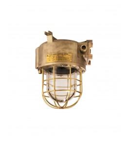 WISKA EX-3312/D/E27/2x24-Z14 INCANDESCENT PENDANT LIGHT