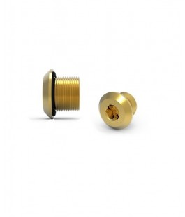 HAWKE 487 DOMED HEAD STOPPING PLUG