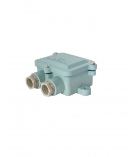 J-1M RESIN MARINE WATERTIGHT JUNCTION BOX