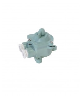 K-2MR RESIN WATERTIGHT SWITCH