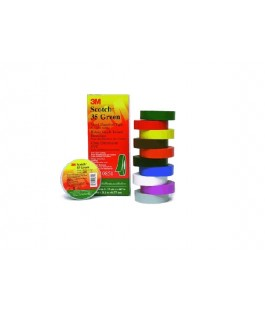 3M SCOTCH 35 VINYL ELECTRICAL TAPE