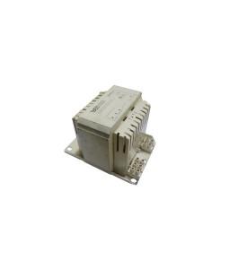 VOSSLOH SCHWABE 505024 220V 60HZ 400W MERCURY /HIGH PRESSURE SODIUM BALLAST