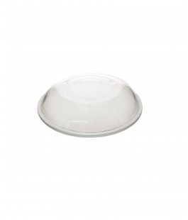 WISKA SP-1905 GLASS BOWL 1026/1027