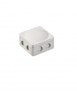 WISKA COMBI 308/5 JUNCTION BOX