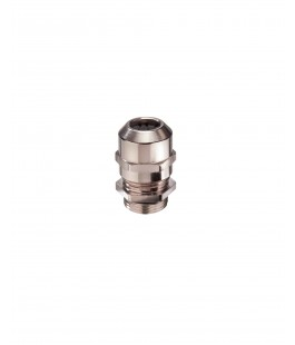 WISKA SPRINT EMSKV BRASS NICKEL PLATED GLAND